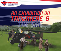 The SOE at Tangmere