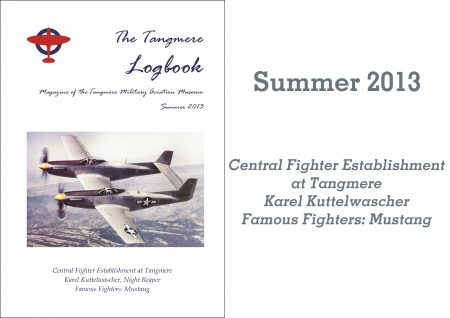 Tangmere-Logbook-12-Summer-2013-Web