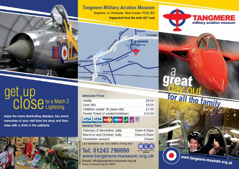 New Leaflets for 2009