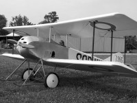 SOPWITH TABLOID/SCHNEIDER