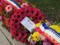 Chartres Wreath Laying