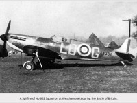 Tangmere – 16 August 1940