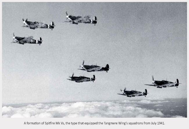 Spitfire Mk Vbs_Bader Article