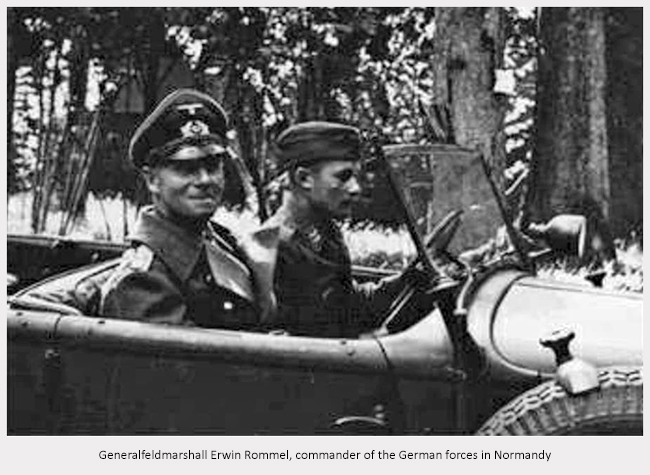 Who Shot Rommel? | Tangmere Museum