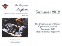The Tangmere Logbook