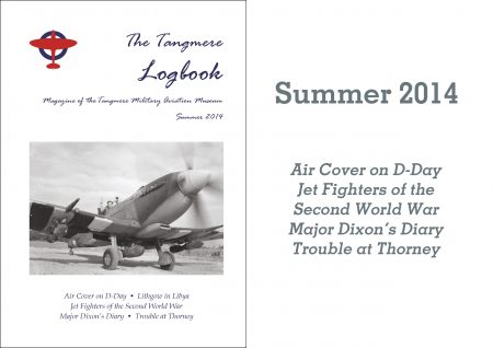 Tangmere-Logbook-14-Summer-2014-Web