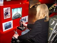 Red Flight Simulators