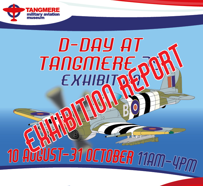 D-Day at Tangmere '75