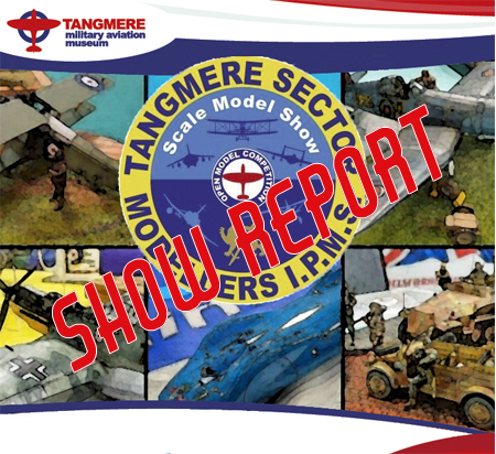 Scale Model Show 2019