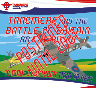 'Tangmere and the Battle of Britain 80' Exhibition