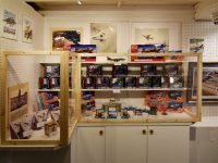 Museum Shop Reopens